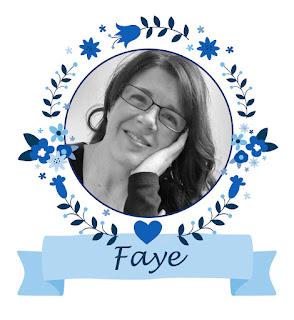 Faye - Creative Team Member