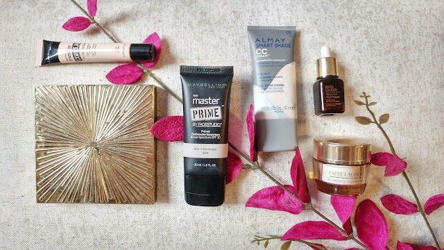 My Beauty Routine; It's a Mixed Bag
