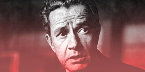 En el centenario de su nacimiento recordamos a Juan Rulfo