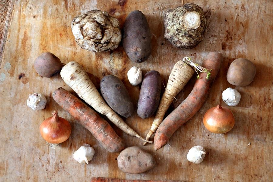 Dieta owocowo- warzywna wg dr. E. Dąbrowskiej.