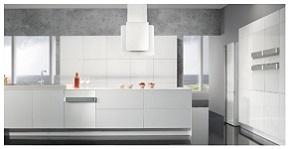 Design modern - Linie Ora Ito Alb