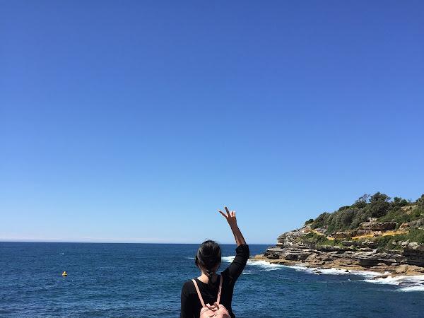 [Sydney,Australia] Bondi Beach,Sydney