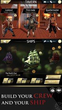 تحميل لعبة اساسن كريد Assassin's Creed Pirates
