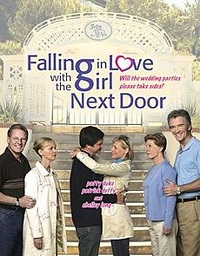 Watch Falling in Love with the Girl Next Door Online Free in HD