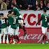 México concentrará en Moscú