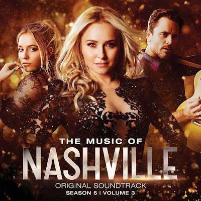 The Music of Nashville Season 5 Volume 3 Soundtrack