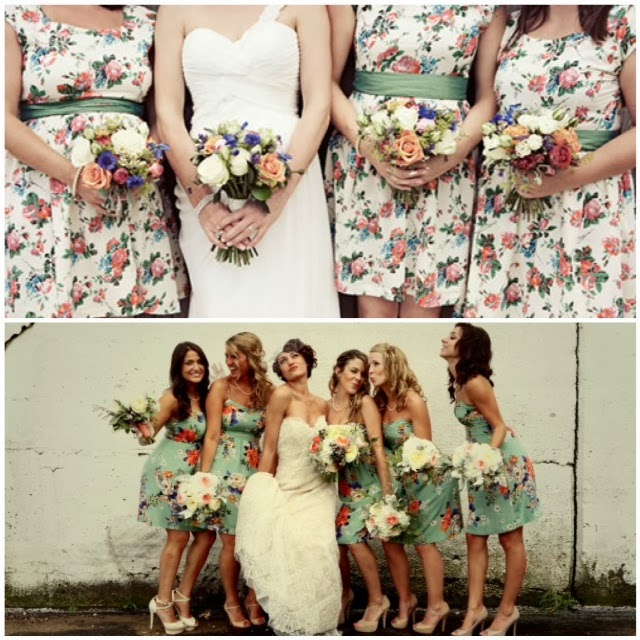 Memorable Wedding Ideas: Memorable Wedding: Ideas For Bridesmaid Dresses For A