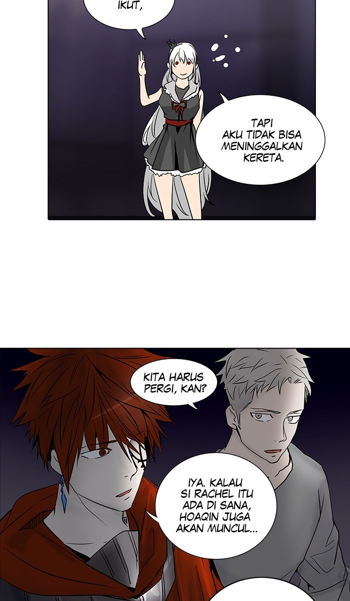 Webtoon Tower Of God Bahasa Indonesia Chapter 277