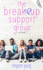 the break up support group