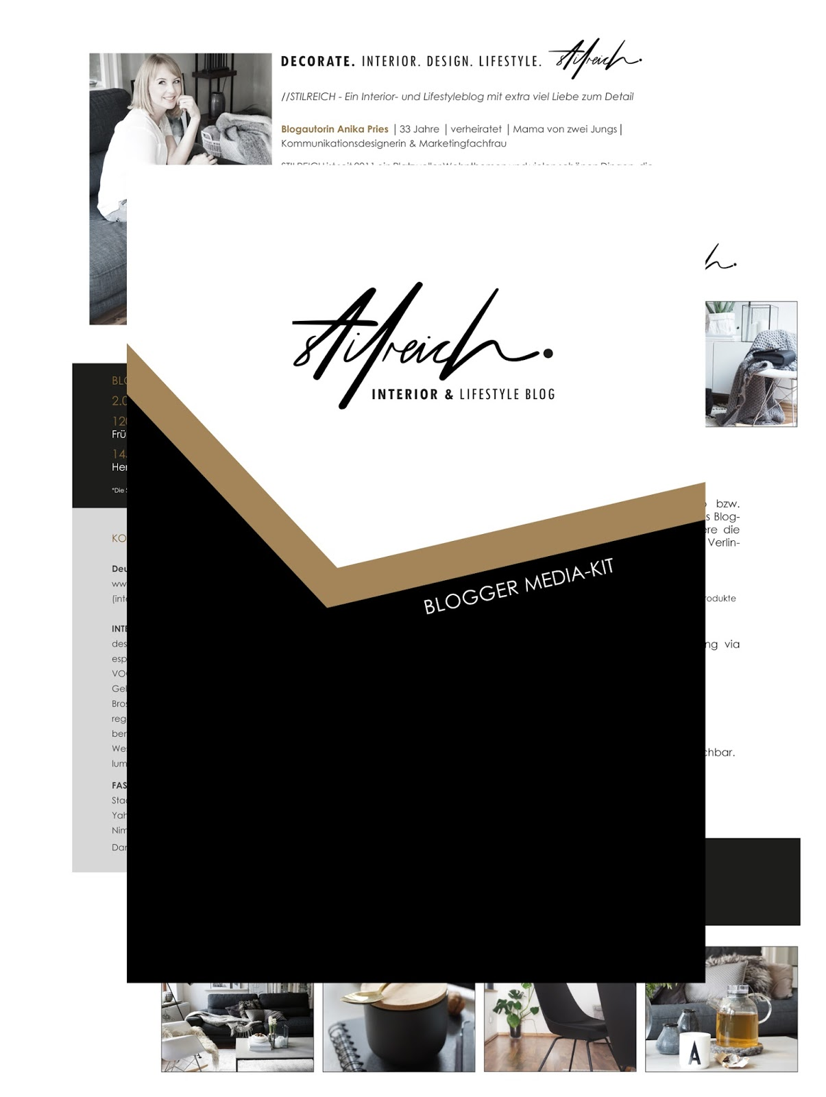 Advertisement s t i l r e i c h blog - Stilreich blog instagram ...