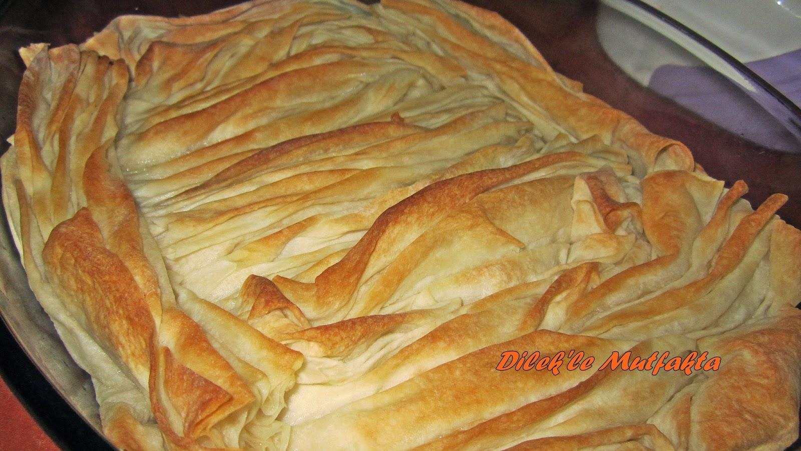 Damat Paçası Tarifi (Rumeli Mutfağı)