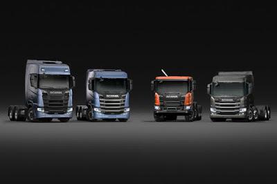 Scania: A próxima etapa