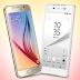 Smartphone Compare Samsung Galaxy S7 VS Sony Xperia Z5