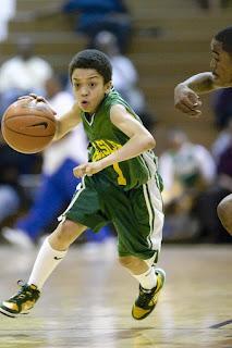 Pengetahuan Dasar Bola Basket untuk Anak Sekolah Dasar