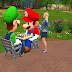 Mario and Luigi Costume For Sims 4