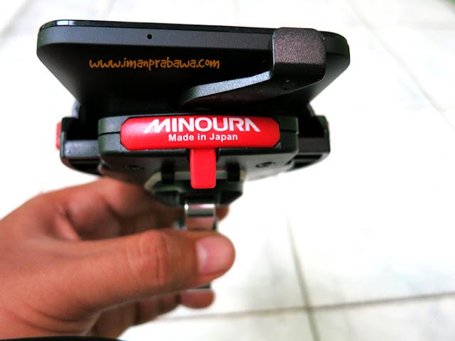 Pegangan Minoura iH-220-M