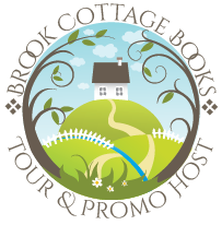 Brook Cottage Books Tour Host