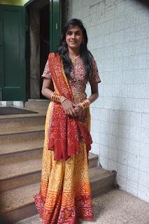 Rachana At Gandham Audio Release (8)