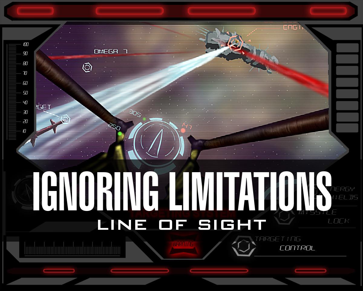 Dog Fight: Starship Edition ignoring limitations