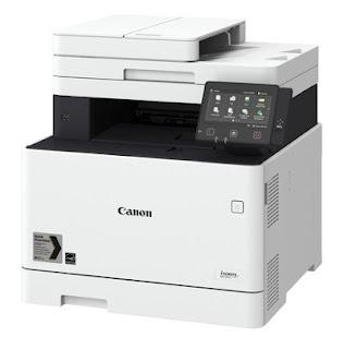 Canon i-Sensys MF735Cx Driver Download