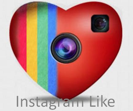 Instagram Like