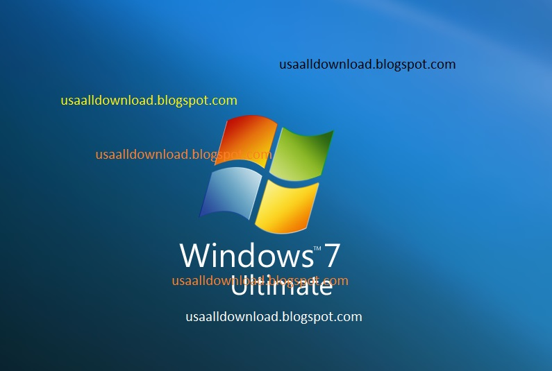 windows 7 iso  free ultimate