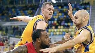 Euroleague Basketball: Watch Milan vs Gran Canaria live Stream Today 06/12/2018 online
