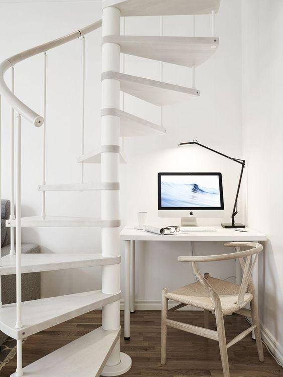 Hogar diez 20 ideas para aprovechar los huecos en tu hogar for Ideas para aprovechar espacios pequenos