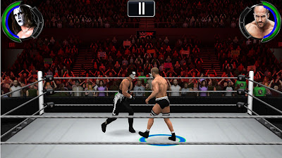 WWE 2K | Top 5 WWE Android Games 2016