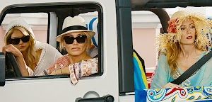 The Other Woman: trailer with Cameron Diaz and Kate Upton