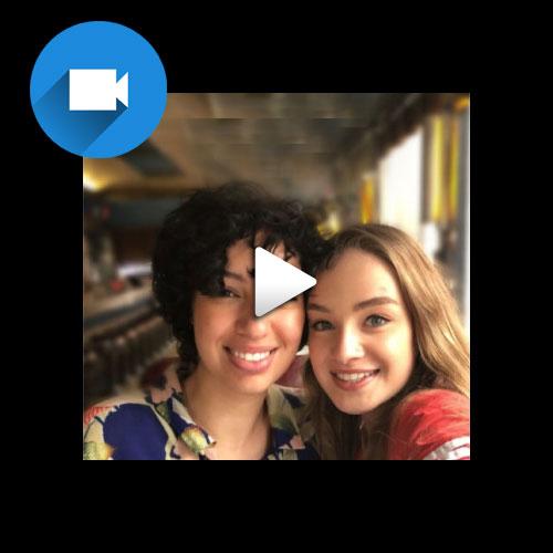 Aplikasi Video Bokeh Android Terbaik | HPGetar
