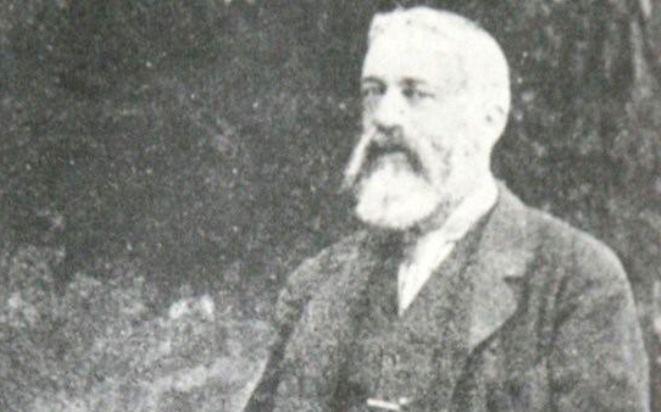 Ebenezer Cobb Morley Facts and History | Berita Terbaru