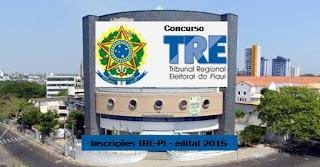 Apostila Concurso Tribunal Regional Eleitoral do Piauí (TRE-PI) Analista e Técnico Judiciário, PDF.