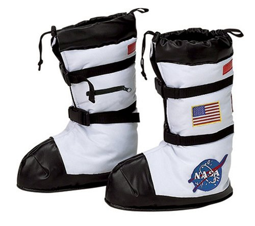 Las botas de los astronautas inspiraron los zapatos deportivos de hoy