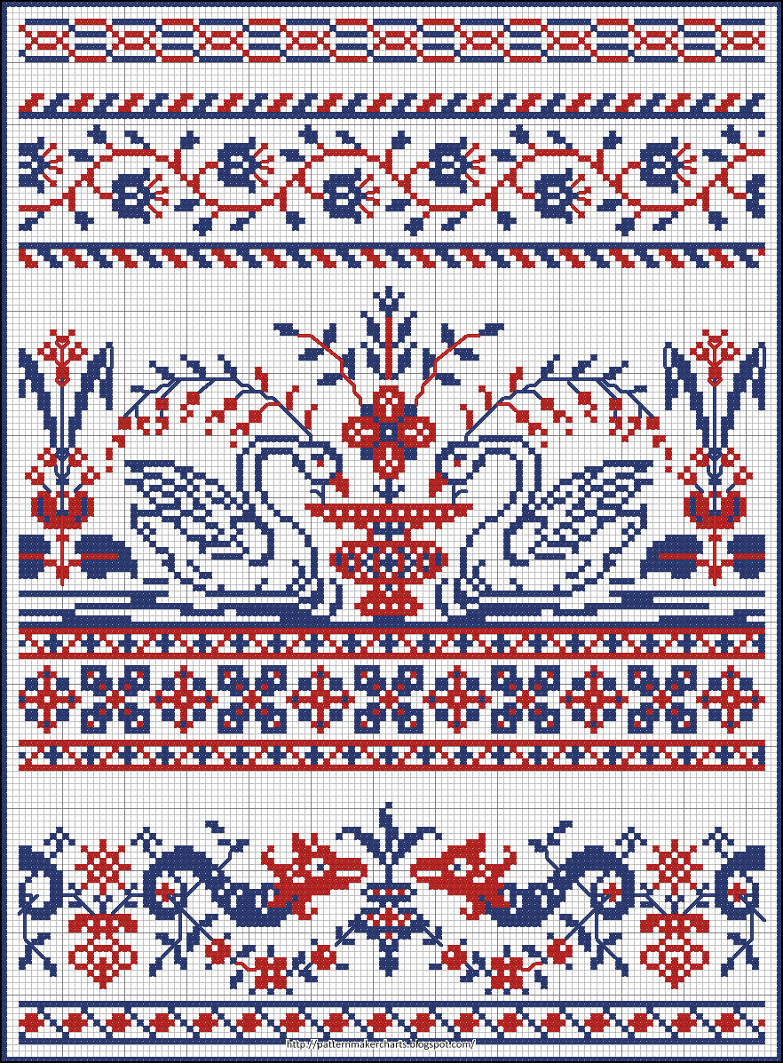 How To Make Your Own Cross Stitch Pattern Best Inspiration
