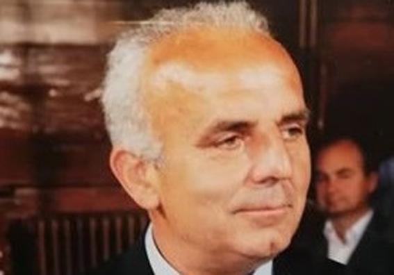 Ο Γιάννης Τρίγκας υποψήφιος με τον συνδυασμό ''Ναύπλιο Επόμενη Μέρα'' του Δημήτρη Κωστούρου