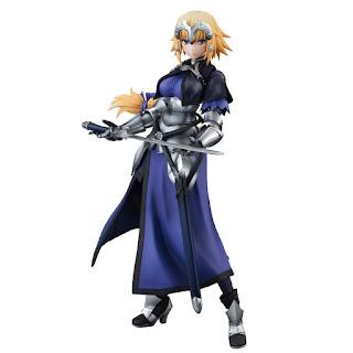 """Abierto pre-order de Variable Action Heroes DX de Jeanne D'Arc de """"Fate / Apocrypha"""" - MegaHouse"""