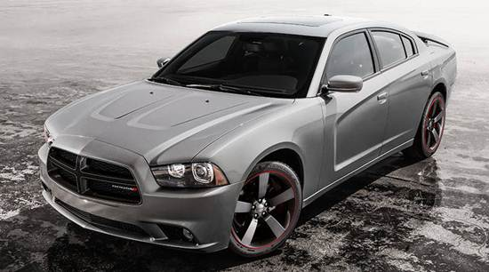 2017 Dodge Charger SXT Release Date