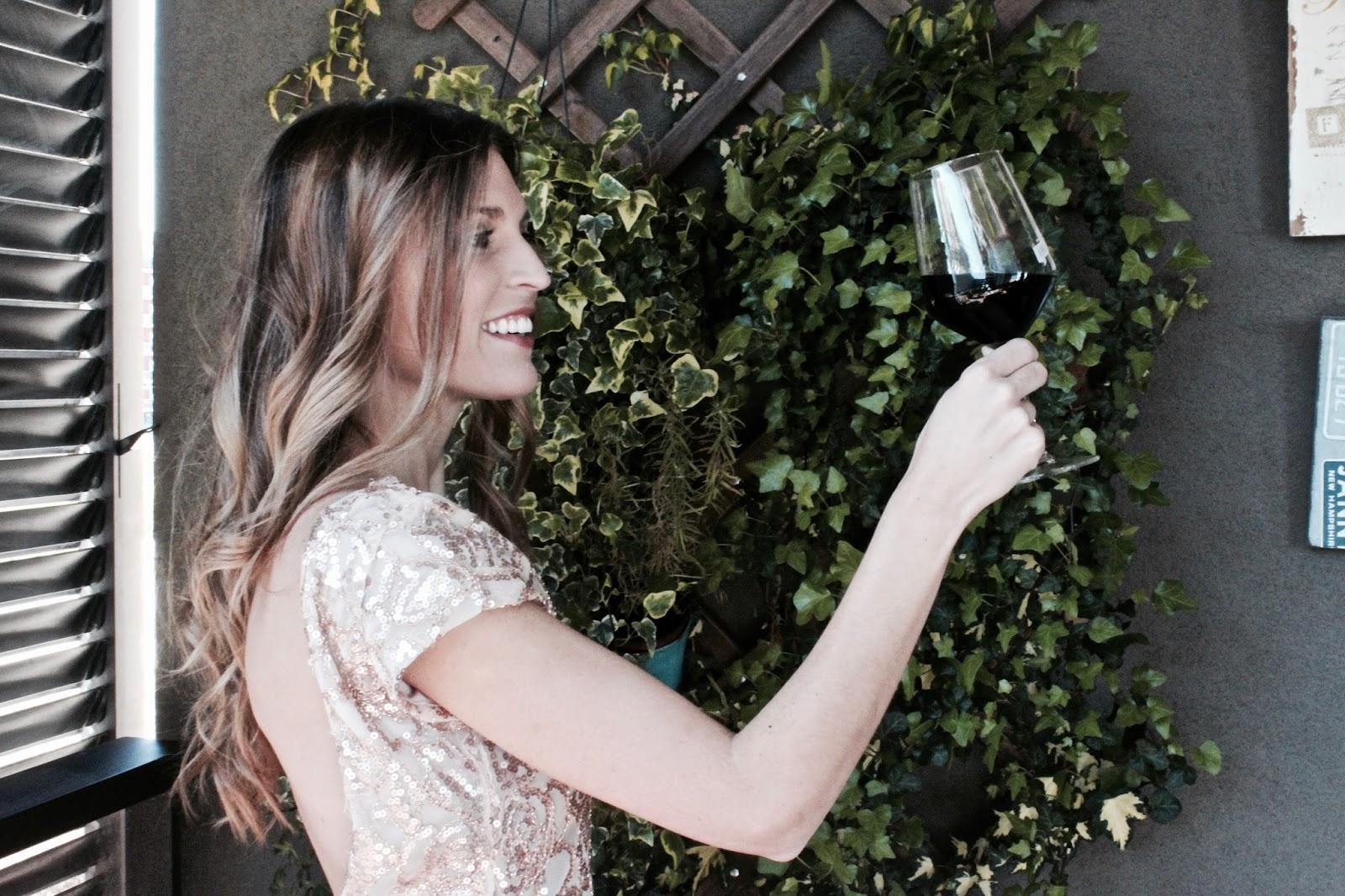 amantes del buen vino
