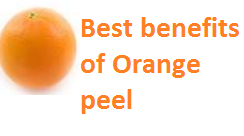 Best benefits of Orange peel Oranges citrus fruit peel