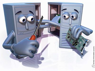 Hướng dẫn tự sửa máy tính tại nhà