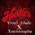 """Yemi Alade & Youssoupha - """"Hustler"""""""