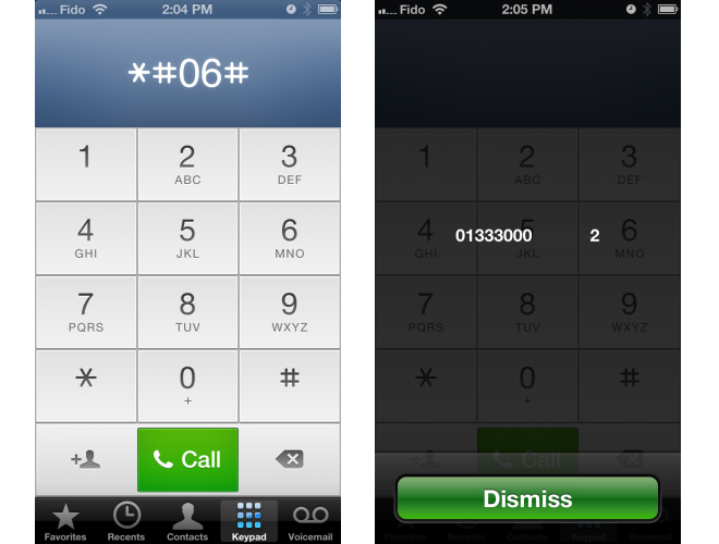 IMEI TAC Database | get your phone details from IMEI using