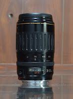 Jual Lensa Canon 70-210mm Bekas