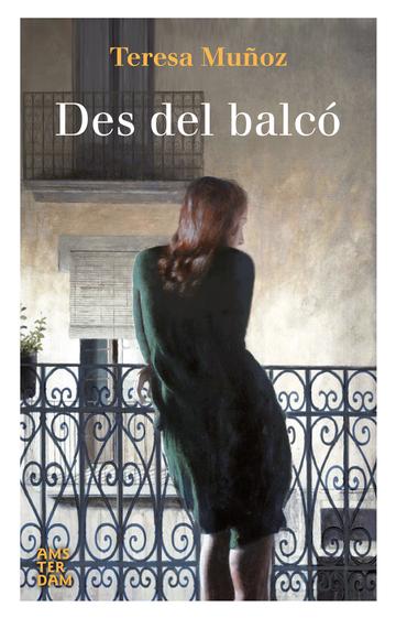 Des del balcó - Ara Llibres