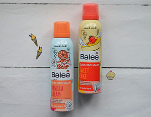 BALEA_duschschaum