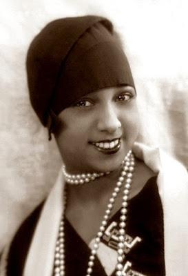 Joséphine Baker, cantante, actriz, bailarina y también espía.