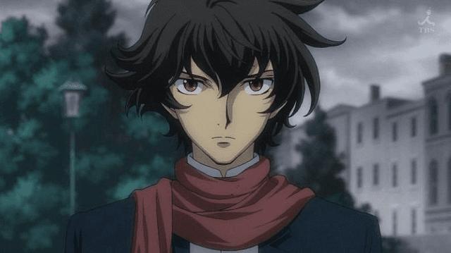 Setsuna F Seiei memiliki nama asli Sora Ibrahim