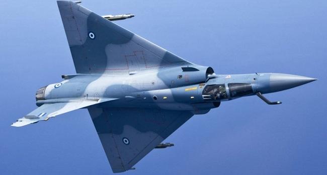 Γ.Αδαλής: To Mirage 2000-5 ΔΕΝ έπεσε από ατύχημα – Τι οδήγησε στον θάνατο του Γ. Μπαλταδώρου