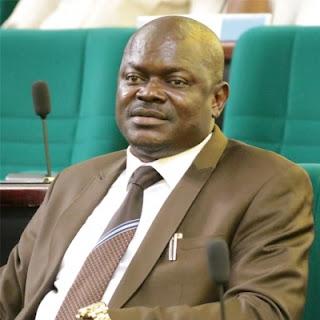 Lazarus Nweru Ogbee